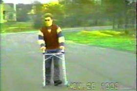 COMPLETE THORACIC-LEVEL PARAPLEGIC WALKING WITH PARASTEP stimulation systen-70.divx